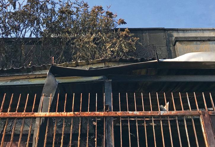 Via Sammartini, un mercato più bruciato di quanto già non sia – Video