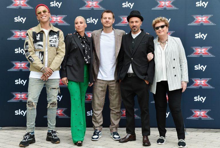 Aria nuova a X Factor, ma senza Arena