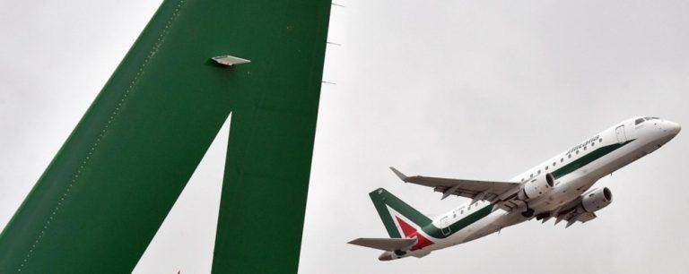 Rimborso biglietti aerei: l'Antitrust indaga su Alitalia e Volotea