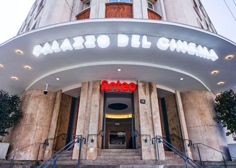 Anteo Palazzo del Cinema