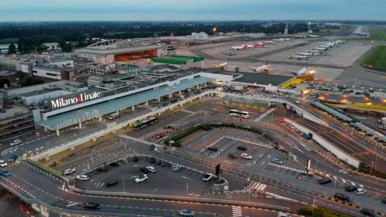 Arrivi e partenze, Linate torna operativo: tutti i dettagli
