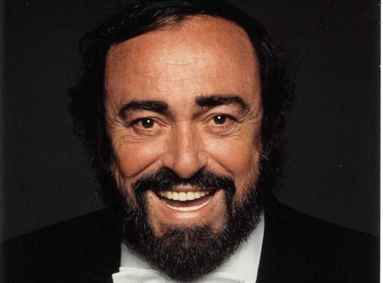 La voce della generosità, Ron Howard porta Pavarotti al cinema
