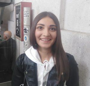 Serena Calabro