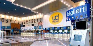 UCI Cinemas Bicocca