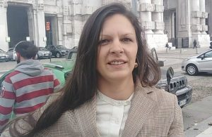 Veronika Bagdi