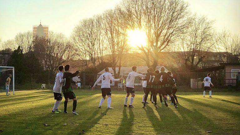 Brera Football Village, non c'è solo la competizione