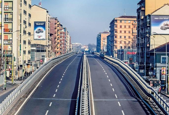 Milano cambia: cavalcavia a fine vita?