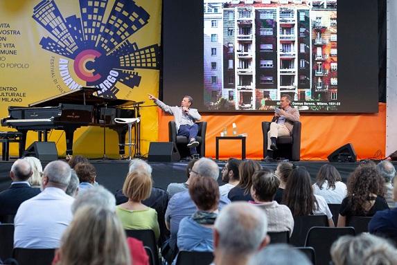 Il valore dell'esperienza: nuova stagione al Centro Culturale di Milano