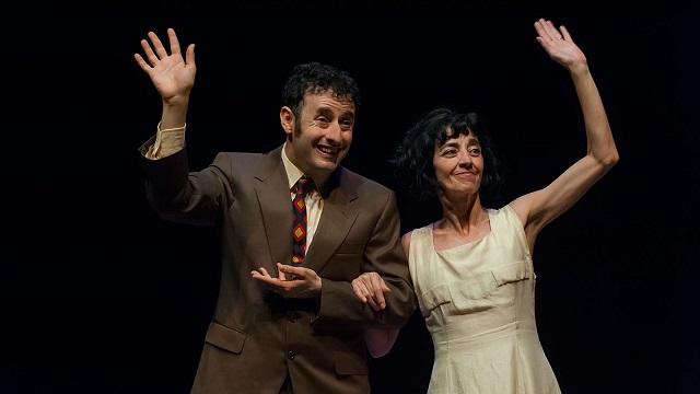 #Sipario: da <i>Gli sposi</i> a <i>Eva</i>