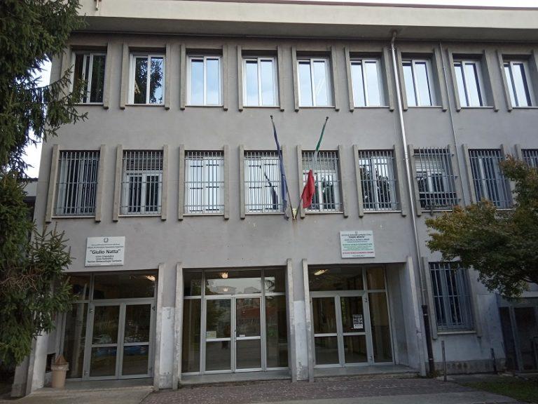 L'Itas Giulio Natta si racconta: «La nostra scuola accogliente e aperta»