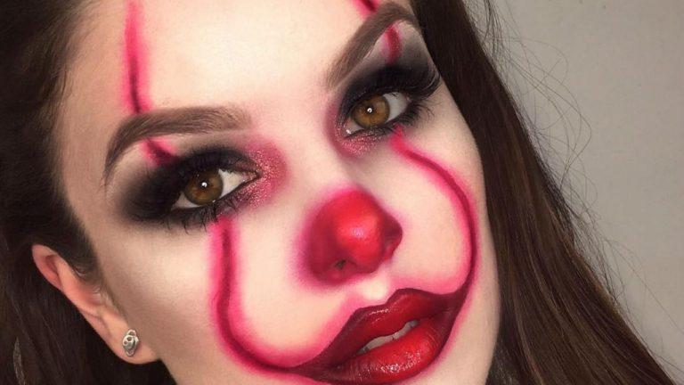 Un make-up da incubo per la notte di Halloween, la moda è quella di Frida Kahlo