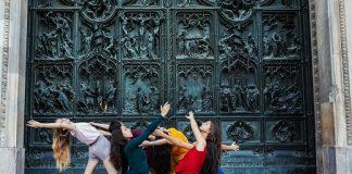 milano dancing city