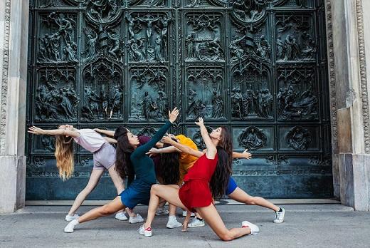 Milano Dancing City, la danza in ogni sua forma