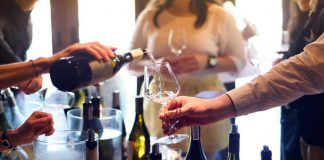 milano wine week