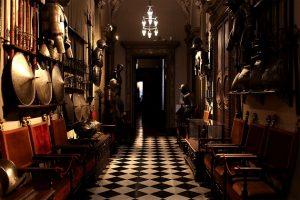 Visita guidata al Museo Bagatti Valsecchi