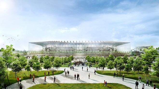 Populous in corsa per il nuovo San Siro, Zoppini: «Lo stadio più eco-sostenibile d'Europa» – Video