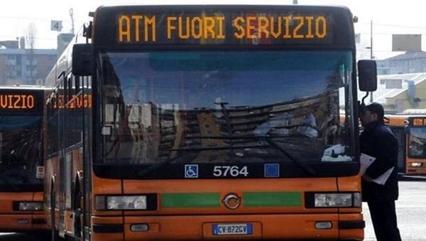 Nuovo rebus sciopero: tram, autobus e metropolitane a rischio