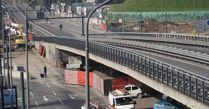 Via libera dal Comune al Serra-Monteceneri senz'auto