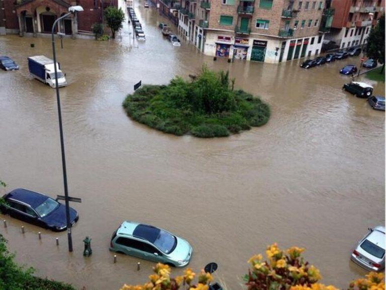 Esondazioni di Seveso e Lambro, nuovo sistema di allerta del Comune
