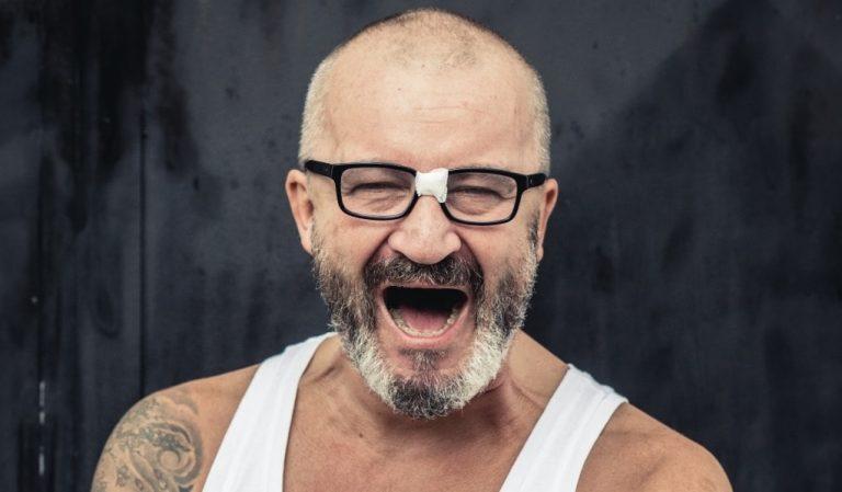 Risate da Oscar a teatro, c'è Stefano Chiodaroli