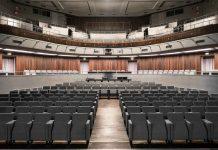 teatro della Triennale