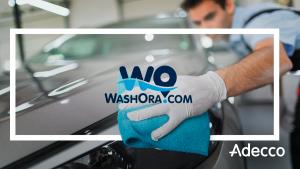 washer professionista