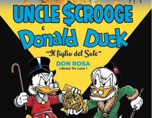 Don Rosa Library Deluxe 1