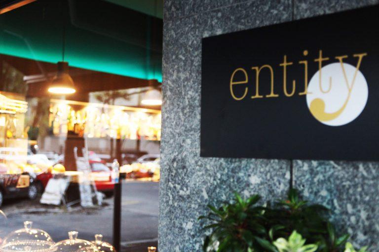 Movida con… Entity e il suo pranzo a impatto zero
