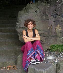 Erica Dugnani