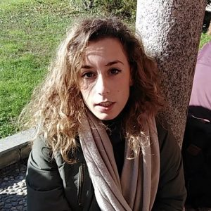 Giulia Zanchetta