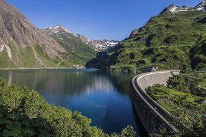 La diga di Morasco