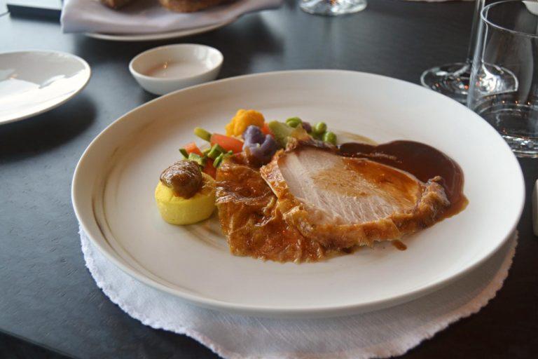 Movida con… Il Ringraziamento al Mi View Restaurant