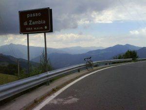 Passo di Zambla