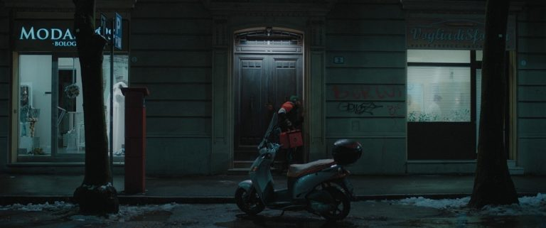«Stiamo perdendo l'umanità» Gianluca Zonta racconta <i>Pizza Boy</i>, in gara al SOUQ Film Festival