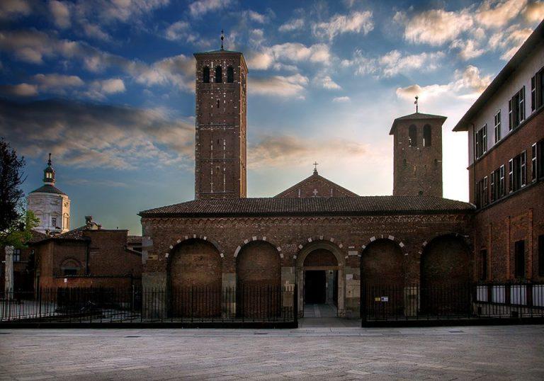 Sant'Ambrogio: aneddoti e curiosità sul luogo caro al Santo Patrono della città