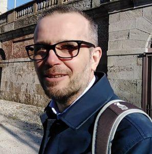 Sergio Massari