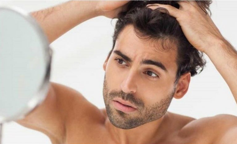 Il beauty maschile è sempre più green