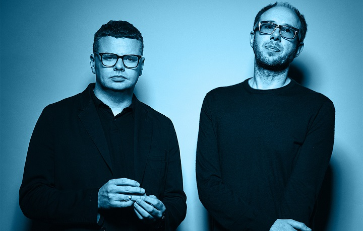 Tempo di big beat, tempo di Chemical Brothers