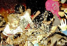 festa di compleanno