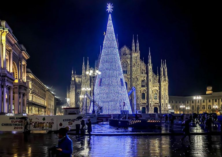 FantaMunicipio #11: arriva il Natale tra progetti e luminarie, i voti della settimana