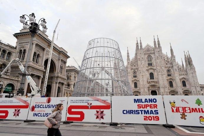 """Chiamatelo """"Milano SuperChristmas"""": da sabato tutta la città sarà vestita a festa"""