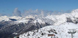 montagne di lombardia