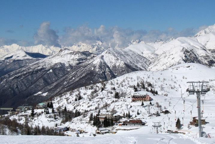 """""""Montagne di Lombardia"""", sciare non è mai stato così facile"""