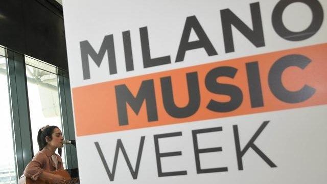 Machemmù! Arriva la Milano Music Week