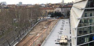 piazzale Baiamonti