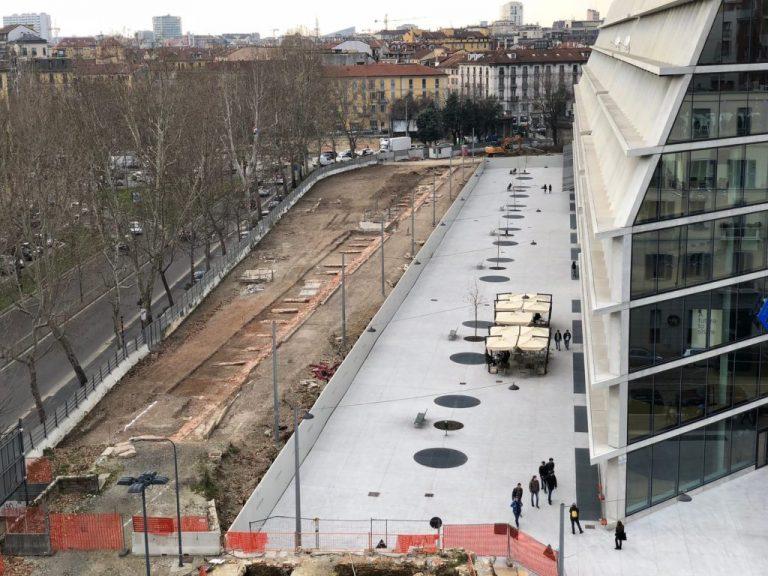 Piazzale Baiamonti cambia volto, entro il 2019 il bando per il via al cantiere