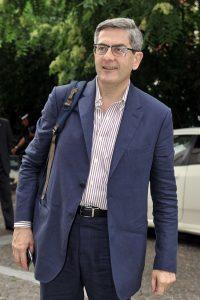 L'assessore Roberto Tasca