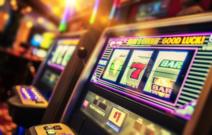 Cinquestelle anti-slot machine: una buona proposta