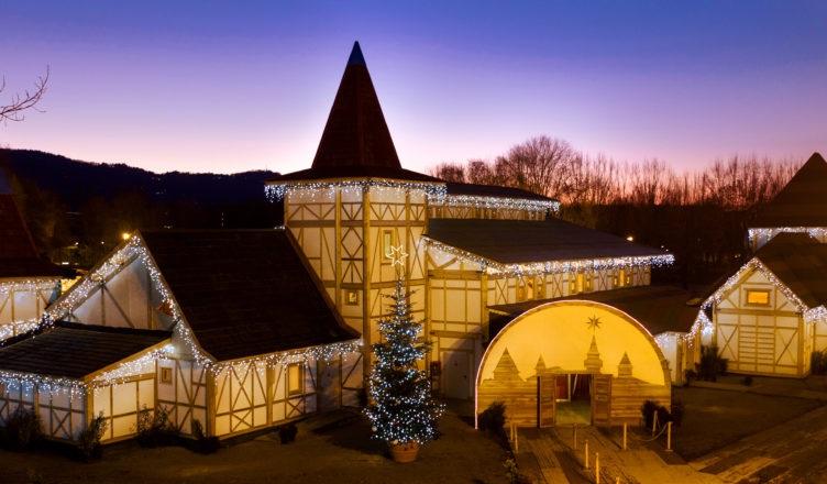 Un Sogno di Natale tra Villaggi e intoppi