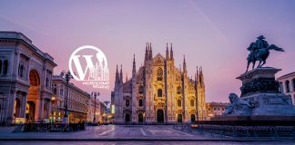 GoDaddy Gold Sponsor di WordCamp Milano 2019